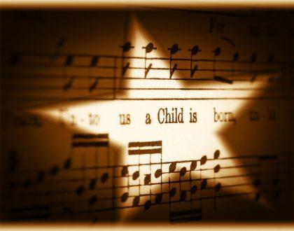 Exaltation en Rejoice - This is Christmas!
