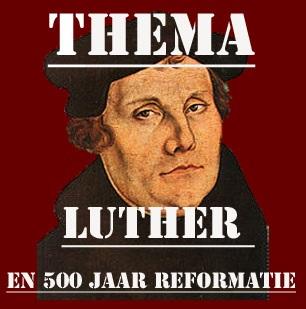 Vrijdag 27 Januari Luther Muziekavond